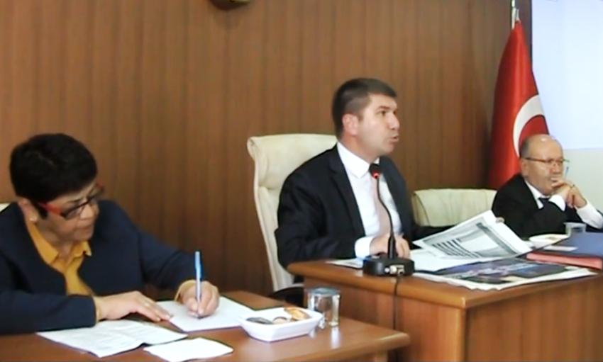Başkan Ercengiz'den müjde: Belediye enerji üretimine başladı