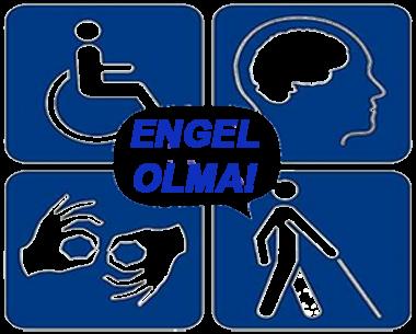 Engelli kimdir?