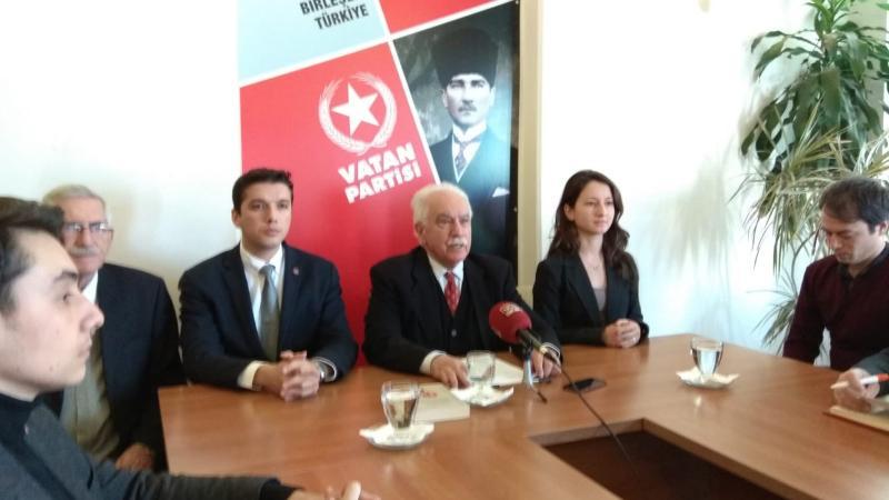 HDP ile işbirliği AK Parti'ye en etkili seçim desteğidir