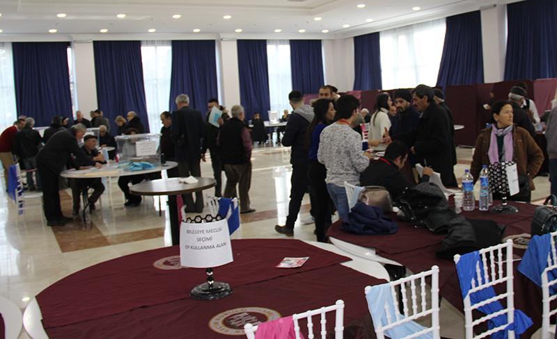 CHP'de önseçim sonuçları