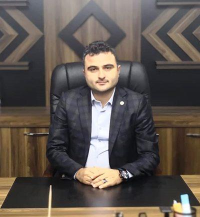 """Başkan Sönmez iddialı konuştu: """"31 Mart'ta Bucak İYİ olacak!"""""""