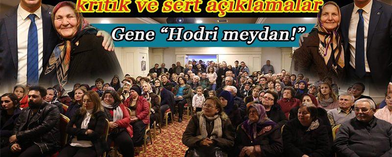 Başkan Ercengiz, çok kritik açıklamalarda bulundu