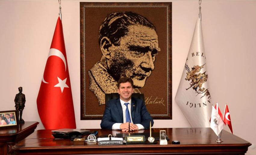 Başkan Ercengiz'in 19 Mayıs mesajı