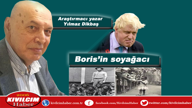 Boris'in soyağacı