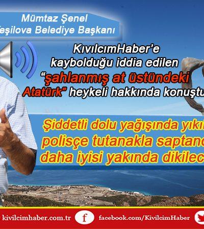 İddia ettikleri Atatürk düşmanlığını Atatürkçülerden sormak…