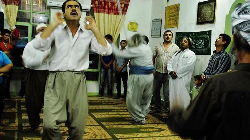 Irak'ın FETÖ'sü Kesnizaniler