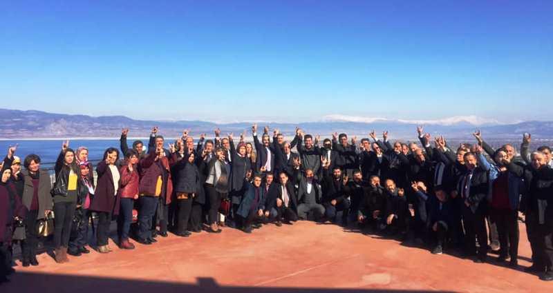 MHP İl Kadın Kolları Başkanı Nazan Oktay oldu