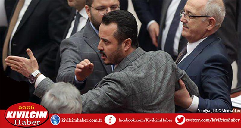 Yasin Uğur, HDP'lilerin üzerine yürüdü