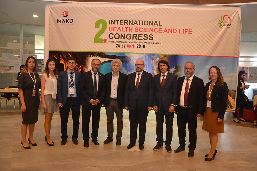 IHSLC 2020, Türkiye'de bir ilk olarak online hayata geçirilecek