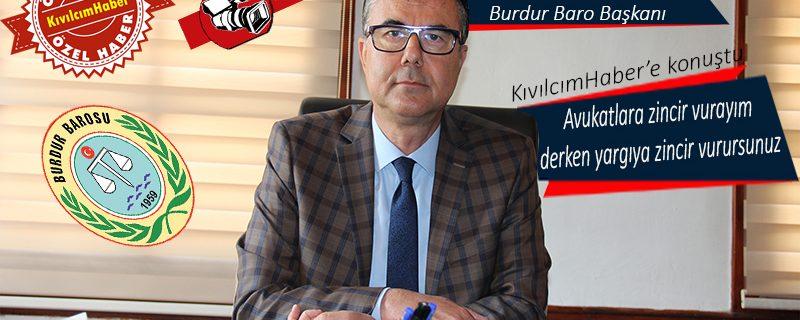 Kovid19 fırsatçılığı yapan AKP Hükümetine TBB ve 79 barodan ortak çağrı