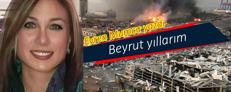 BEYRUT YILLARIM