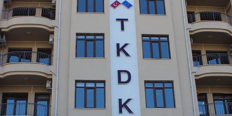 TKDK'yla Burdur'a 195 milyonluk rekor başvuru