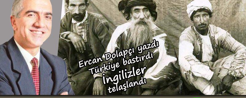 Türkiye bastırdı İngilizler telaşlandı