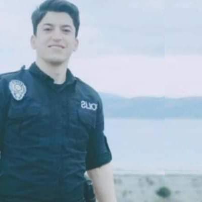Yeşilova'da polis intiharı